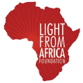 Light From Africa Foundation Logo